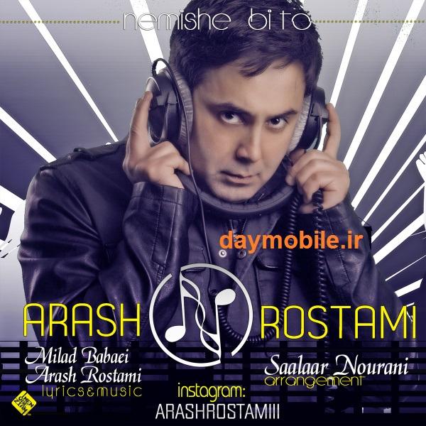 Arash Rostami - Nemishe Bi To
