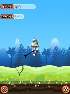 Archery king2