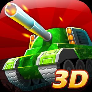 دانلود بازی زیبای صدای تانک برای اندروید Call of Tank 1.0.0