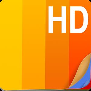 برنامه فوق العاده تصاویر پس زمینه اچ دی برای اندروید Premium Wallpapers HD