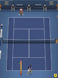 Pro tennis 20152