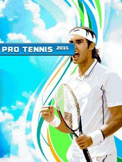 Pro tennis 201524