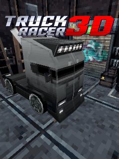 Truck Racer 3D4
