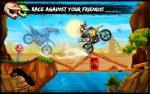 دانلود بازی Bike Rivals موتور سواری برای اندروید
