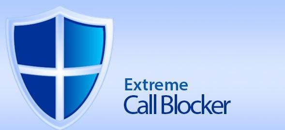 دانلود نرم افزار ایجاد لیست سیاه برای اندروید Extreme Call Blocker