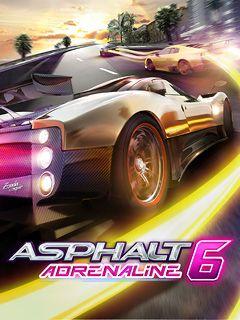 Asphalt 6 Adrenaline11