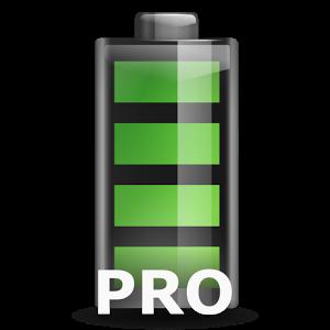 دانلود برنامه نمایش اطلاعات باطری در نوار ابزار گوشی اندروید BatteryBot Pro