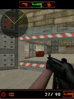 ContrTerrorism 3D Episode 3ب3