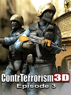 ContrTerrorism 3D Episode 31