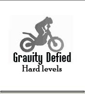 Gravity Defied Hard levels5