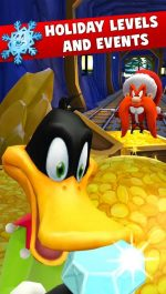 دانلود بازی لونی تونز Looney Tunes Dash برای اندروید