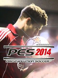 Pro Evolution Soccer 20141