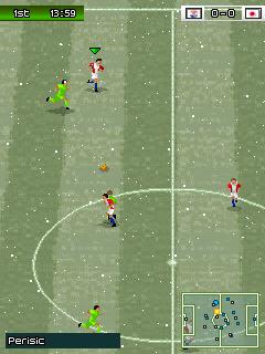 Pro Evolution Soccer 20153