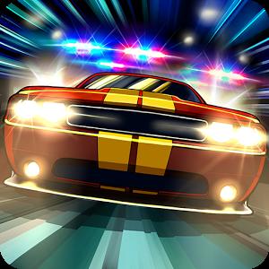 دانلود بازی مسابقه در خیابان برای اندروید Road Smash: Crazy Racing!