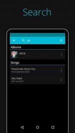 دانلود موزیک پلیر Rocket Music Player Premium برای اندروید