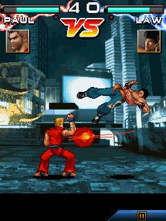 Tekken10
