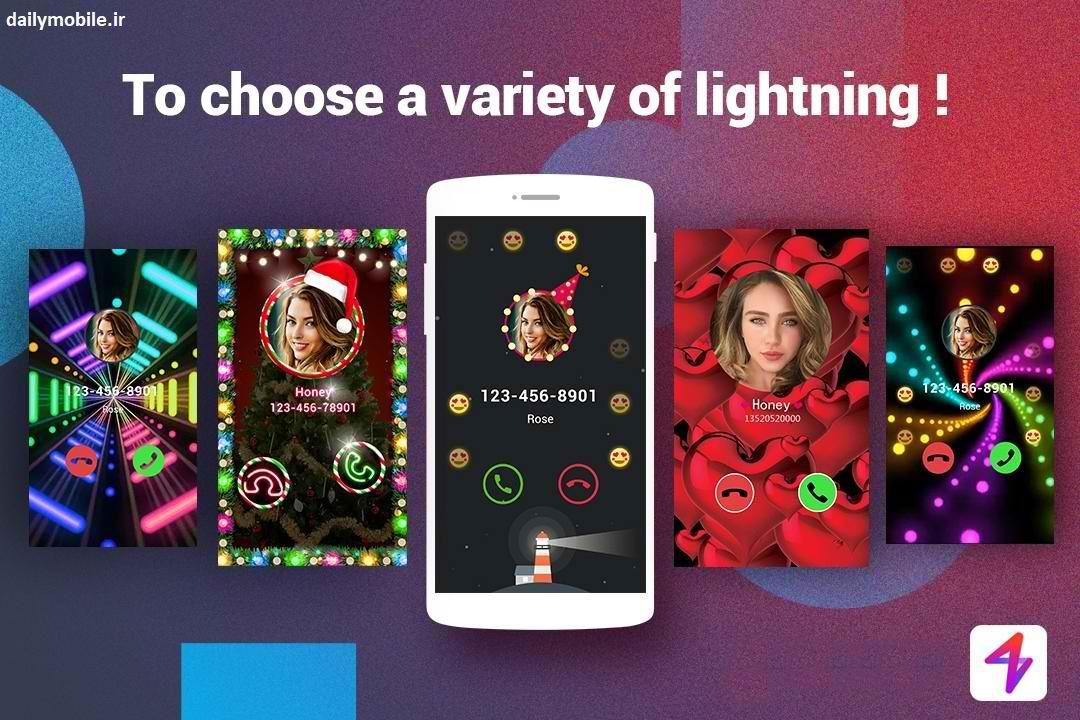 دانلود لانچر زیبای ZERO Launcher – Theme Launcher برای اندروید