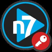 دانلود موزیک پیلر حرفه ای n7player Music Player برای اندروید