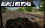 دانلود بازی زیبای شبیه ساز رانندگی اتوبوس برای اندروید Bus Simulator 2015