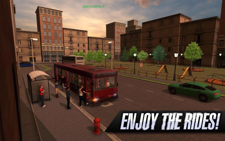 Bus Simulator 20152