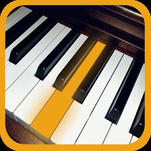 دانلود نرم افزار جالب ملودی پیانو برای اندروید Piano Melody Pro New Icons