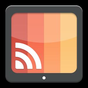 نرم افزار اشتراک گذاری صفحه نمایش گوشی اندروید با سایر دستگا ها AllCast Premium