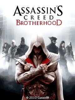 دانلود بازی زیبای Assassin's Creed: Brotherhood برای سیمبیان و جاوا
