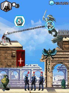 Assassin's Creed Brotherhood2