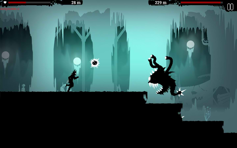 دانلود بازی سرزمین های تاریک برای اندروید Dark Lands Premium