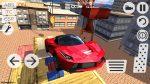 دانلود بازی زیبای شبیه ساز رانندگی برای اندروید Extreme Car Driving Simulator