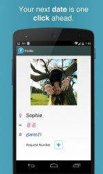 پیدا کردن افراد نزدیک محل شما در واتساپ با نرم افزار WhatsUp Nearby