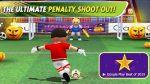 دانلود بازی زیبای فوتبال فانتزی برای اندروید Perfect Kick!