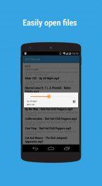 دانلود نرم افزار جستوجو در میان فایل ها برای اندروید Search Everything