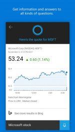 دانلود برنامه کورتانا برای اندروید Cortana for Android