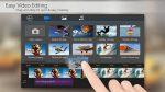 دانلود نرم افزار حرفه ای ویدیو در آندروید PowerDirector Video Editor App
