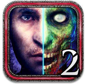 دانلود برنامه جالب تبدیل عکس به زامبی برای آندروید Zombie Booth 2
