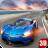 دانلود بازی زیبای مسابقات شهری برای اندروید City Racing 3D