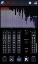 دانلود موزیک پلیر فوق العاده Neutron Music Player برای اندروید