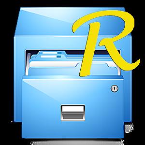 برنامه مديريت قدرتمند فايل ها در اندرويد توسط Root Explorer