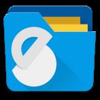 مديريت فايل های اندرويد توسط Solid Explorer File Manager
