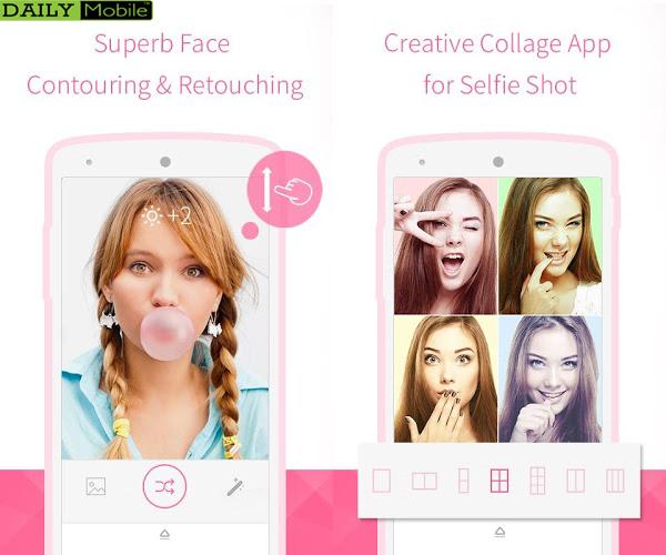 1Bestie - Best Cam for Selfies