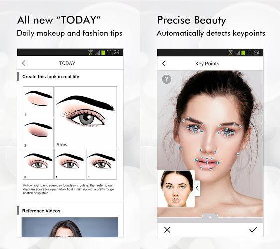 2Perfect365 One-Tap Makeover v5.11.10
