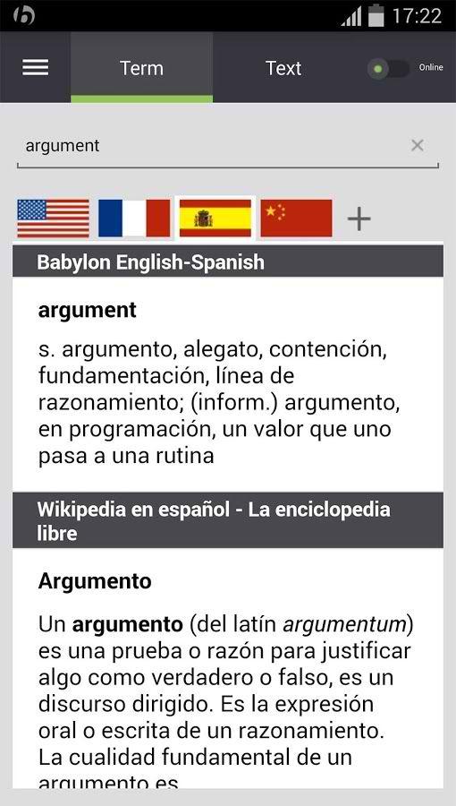 Babylon Translator1