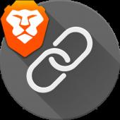 دانلود مرورگر متفاوت و کاربردی Brave Browser - Link Bubble اندروید