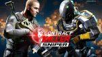 دانلود بازی اکشن قاتل حرفه ای برای اندروید CONTRACT KILLER: SNIPEr