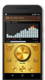 دانلود ورژن جديد نرم افزار Dub Music Player