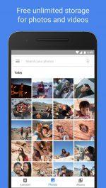 دانلود برنامه جدید مدیریت تصاویر گوگل برای اندروید Google Photos