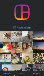 نرم افزار ساخت تصاویر کلاژ در اندروید Layout from Instagram: Collage