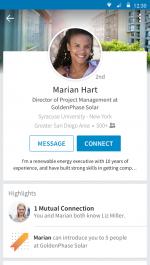 دانلود نرم افزار شبکه اجتماعی لینکدین اندروید LinkedIn