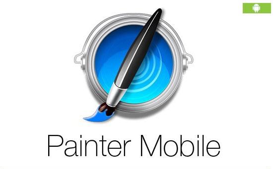 دانلود نرم افزار کشیدن نقاشی در اندروید Painter Mobile FULL
